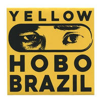 HOBO BRAZIL / YELLOW [MIX CD]