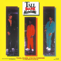 TALL DARK & HANDSOME / TALL DARK & HANDSOME - BRONX IS BACK [7INCH]