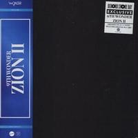 RSD2017 - 9TH WONDER / ZION II [2LP]