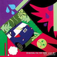 BUSHMIND / Riding In My Rac vol.01 [MIX CD]