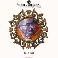 DJ KIYO / TRADEMARKSOUND VOL.5 -THEALCHEMIST- [MIX CD]