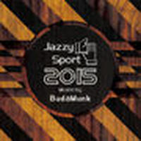 BudaMunk / Jazzy Sport 2015 Mixed By BudaMunk [MIX CD]