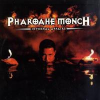 12月下旬予定 - PHAROAHE MONCH / INTERNAL AFFAIRS [2LP]