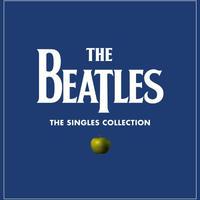 ザ・ビートルズ / ザ・シングルス・コレクション(重量盤) [7inch BOX]