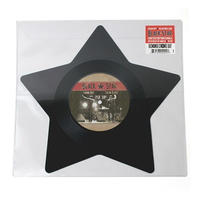 BLACK STAR (Mos Def & Talib Kweli) / FIX UP B/W YOU ALREADY KNEW [7inch]