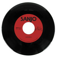 SANJO / Landings [7inch]