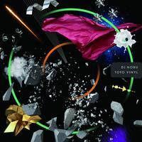 DJ NOBU (FUTURE TERROR) / TOYO VINYL [7INCH]