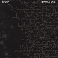DEGO / Too Much [2LP]