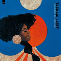 YAZMIN LACEY / WHEN THE SUN DIPS 90 DEGREES (EP) [LP] -repress-