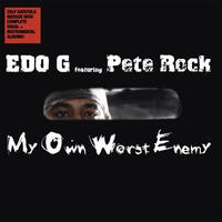 Edo G featuring Pete Rock / My Own Worst Enemy -Deluxe Edition- [2LP]
