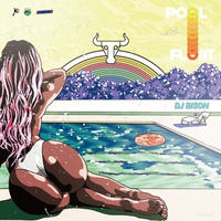 DJ BISON / POOL FLOAT [MIX CD]