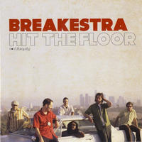 Breakestra / HIT THE FLOOR [2LP]