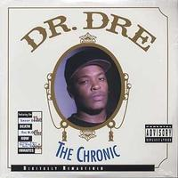 Dr. Dre / The Chronic [2LP]