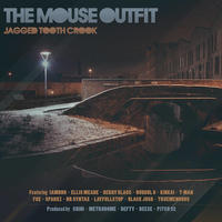 The Mouse Outfit / Jagged Tooth Crook [2LP]