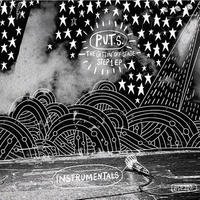 People Under The Stairs / The Gettin' Off Stage, Step 1, Instrumentals [LP]