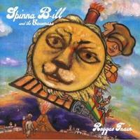 Spinna B-ill & The Cavemans / Reggae Train [CD]