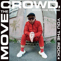 YOU THE ROCK★ / MOVE THE CROWD, ROCK ... [7inch]