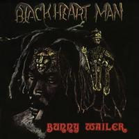 BUNNY WAILER / BLACKHEART MAN [LP]