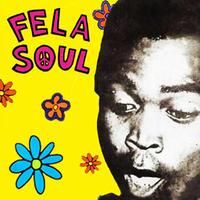 FELA SOUL (Fela Kuti + De La Soul) / FELA KUTI VS DE LA SOUL (DELUXE GREEN VINYL) [LP]
