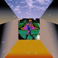 WINDOWS 96 / GLASS PRISM - Coke Bottle Clear® vinyl [LP]