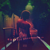 GOAPELE / DREAMSEEKER EP [CD]