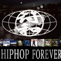符和 / HIP HOP FOREVER [MIX CD]