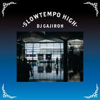 DJ GAJIROH / SLOWTEMPO HIGH [MIX CD]