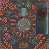 V.A. / Door To The Cosmos-DANCEFLOOR SAMPLER [LP]