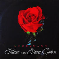 MOODYMANN / SILENCE IN THE SECRET GARDEN [CD]