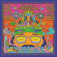 BTB特効 / SWEET MACHINE [CD]