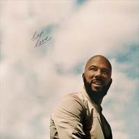 COMMON / LET LOVE [LP]