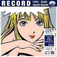 江口寿史 / RECORD [BOOK]