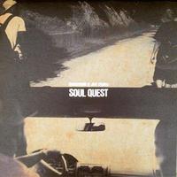 BudaMunk & Joe Styles / Soul Quest EP [LP]