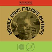 Various Artist / Vintage Drum Machine Rhythms [LP]
