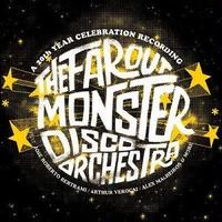 FAR OUT MONSTER DISCO ORCHESTRA / THE FAROUT MONSTER DISCO ORCHESTRA [2CD]