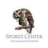 DJ KENSAW / SPORTZ CENTER [CD]