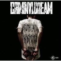 KING104 / CRIMINAL DREAM [CD]