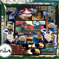 符和 -「√」Piece Of The EP ~Shit Wiz Da Bomb~ [CD]