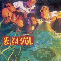 DE LA SOUL / BUHLOONE MINDSTATE [LP]