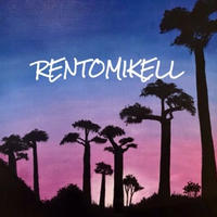 RENTOMIKELL / RENTOMIKELL [CD]
