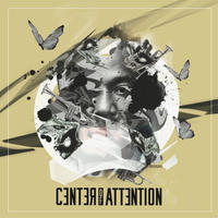 符和 / Center Of Attention [MIX CD]