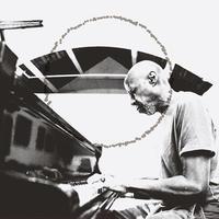 Laraaji / Moon Piano [LP+DL]