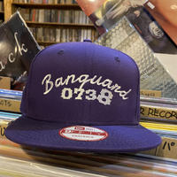 Banguard snapback (PURPLE)