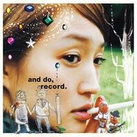 安藤裕子 / AND DO, RECORD. [LP]