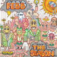 12/4 - FEBB / THE SEASON : DELUXE EDITION [2LP] (限定 )