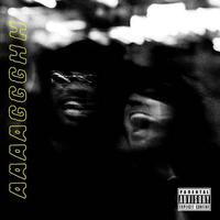 DOPPELGANGAZ / AAAAGGGHH [CD]