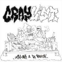 ISH-ONE & DJ KRUTCH / CRAYLIST VOL.1 [MIX CD]