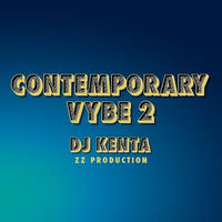 DJ KENTA (ZZ PRODUCTION) / Contemporary Vybe2 [MIX CD]
