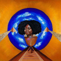 YAZMIN LACEY / MORNING MATTERS [LP]
