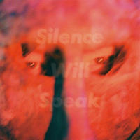 GEZAN / Silence Will Speak [CD]